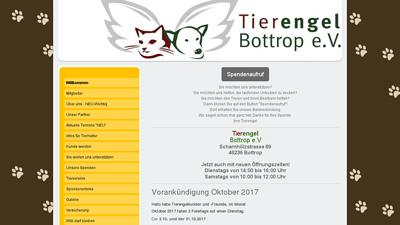 Tierengel Bottrop